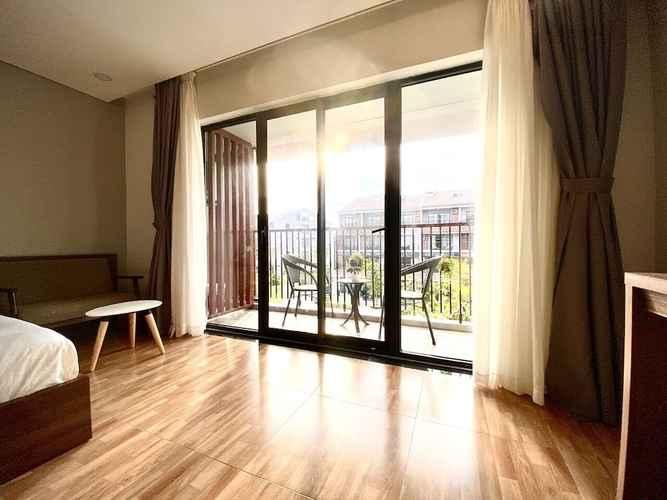 BEDROOM Happy Apartment
