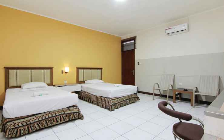 Hotel Palem Bandung Bandung - Kamar Eksklusif