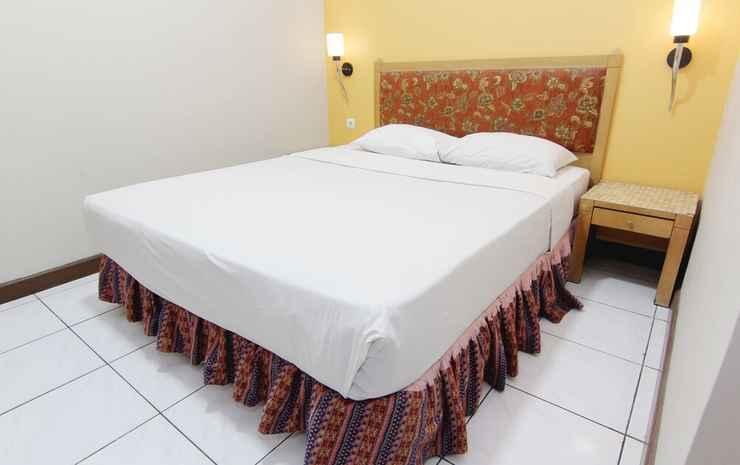 Hotel Palem Bandung Bandung - Kamar Deluks