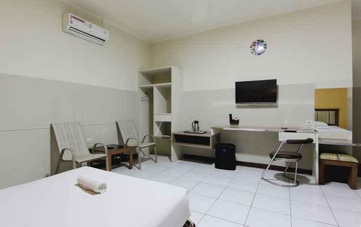 OYO 90103 Hotel Palem Bandung - Kamar Eksklusif