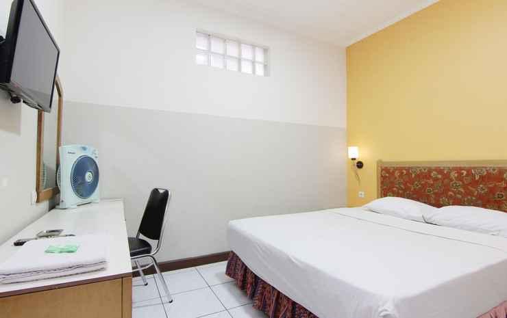 OYO 90103 Hotel Palem Bandung - Kamar Deluks