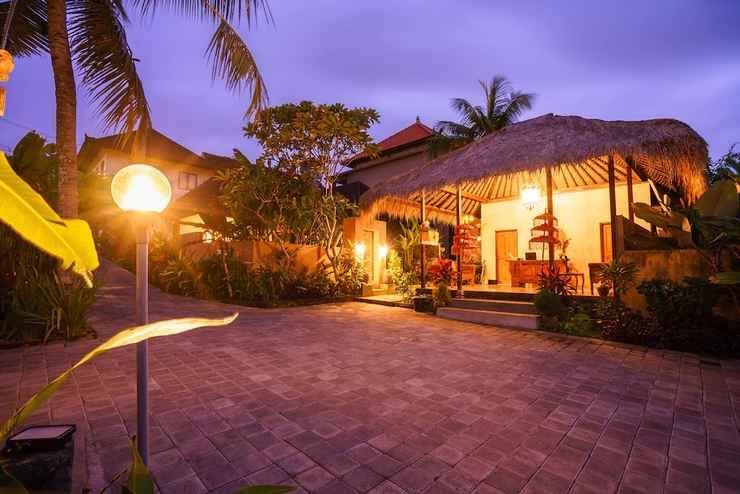 EXTERIOR_BUILDING Bali Sila Bisma