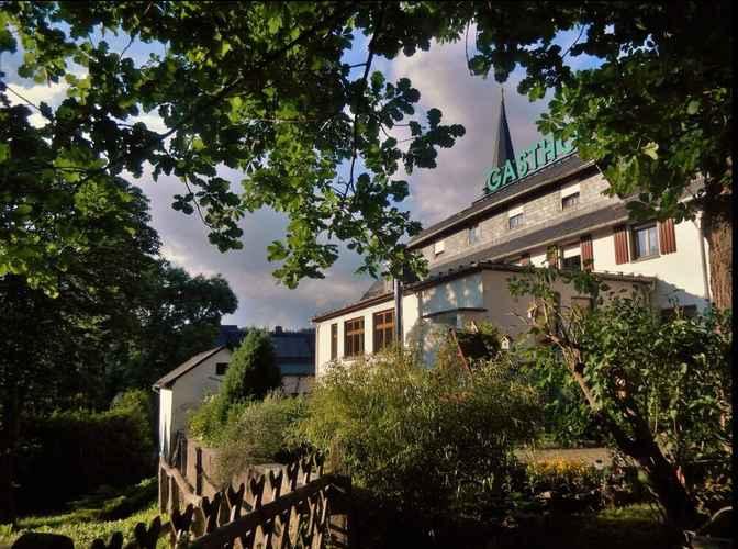 EXTERIOR_BUILDING Gasthaus Blankenberg