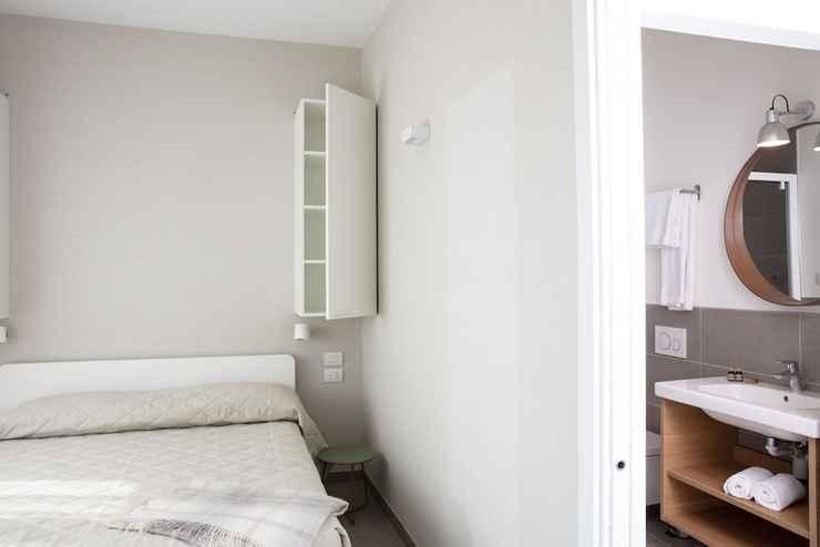 BEDROOM Cirene Apartments Milano
