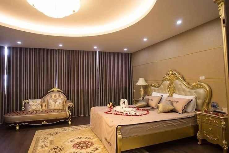 BEDROOM Khách sạn NNT