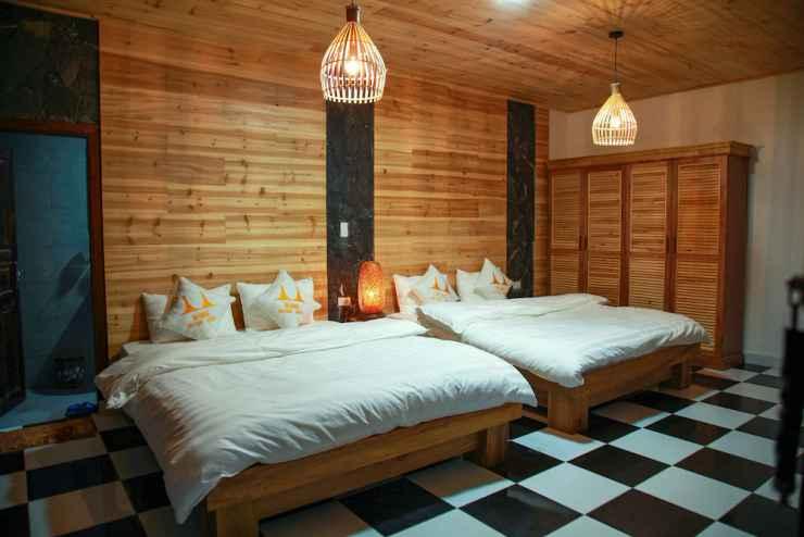 BEDROOM Khách sạn Ha Giang Historic