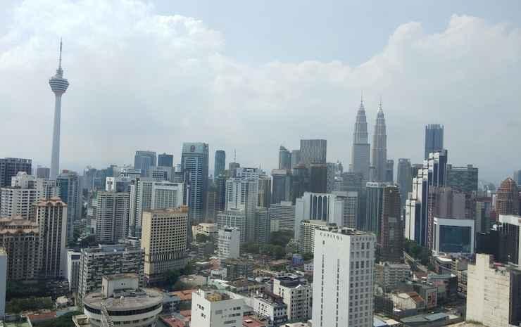 Bintang Service Suite At Times Square Kuala Lumpur - Suite Junior, Beberapa Tempat Tidur