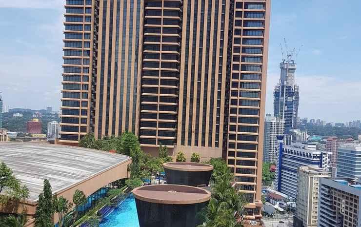 Bintang Service Suite At Times Square Kuala Lumpur -