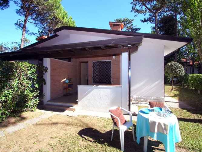 EXTERIOR_BUILDING Villa Capinera