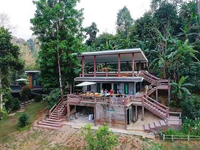 EXTERIOR_BUILDING Rai Phusaitran
