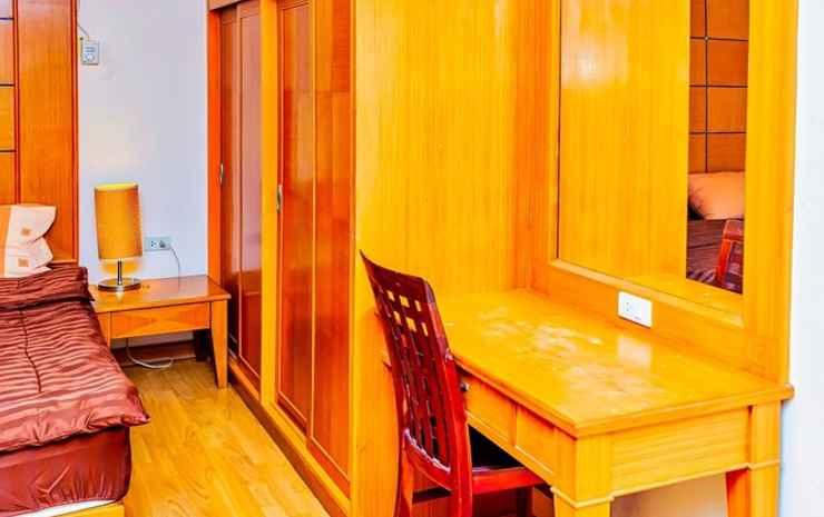 Jolly's Guesthouse Chonburi - Suite Kota