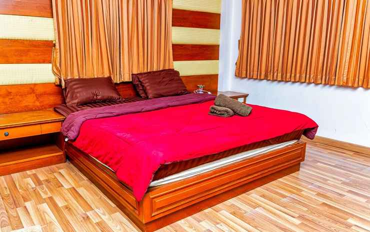 Jolly's Guesthouse Chonburi -