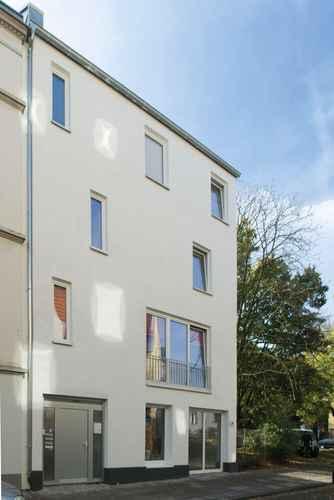 EXTERIOR_BUILDING Apartment11 Wartburg