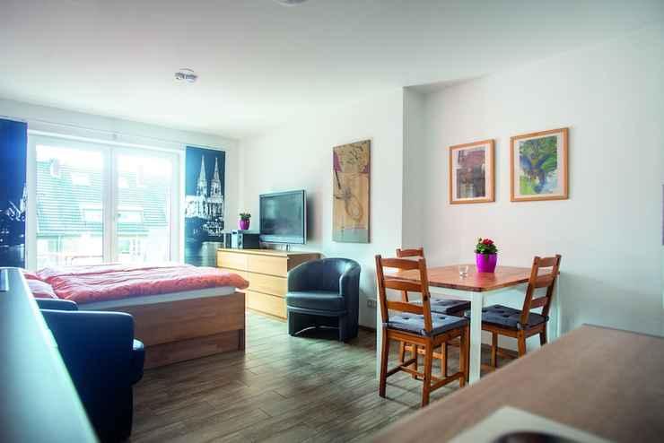 BEDROOM Apartment11 Thüringer