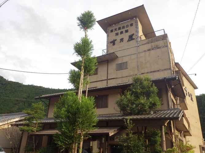 EXTERIOR_BUILDING โคเซนคาคุ โยชิโนะยะ
