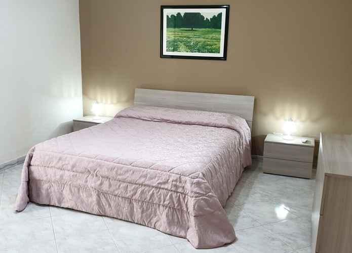 BEDROOM Casa Arianna