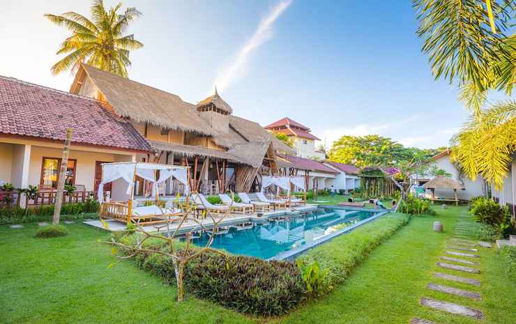 Kuta Baru Hotel Lombok -