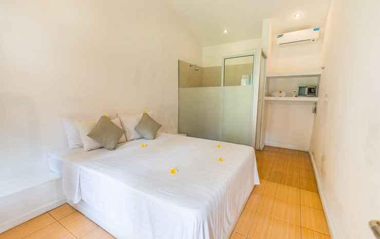 Kuta Baru Hotel Lombok - Budget Room