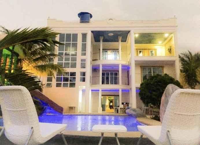SWIMMING_POOL Estrella Del Mar Resort & Restaurant