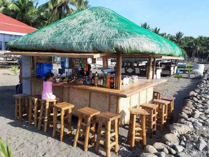 BAR_CAFE_LOUNGE Appleton Little Paradise Beach Resort