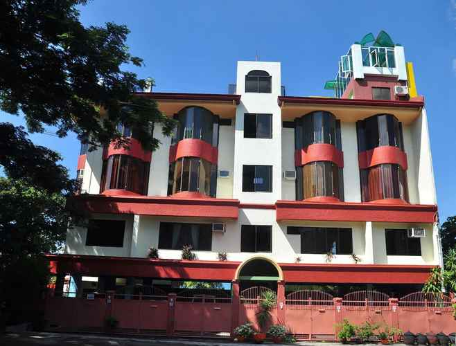 EXTERIOR_BUILDING White Mansion Davao Hotel