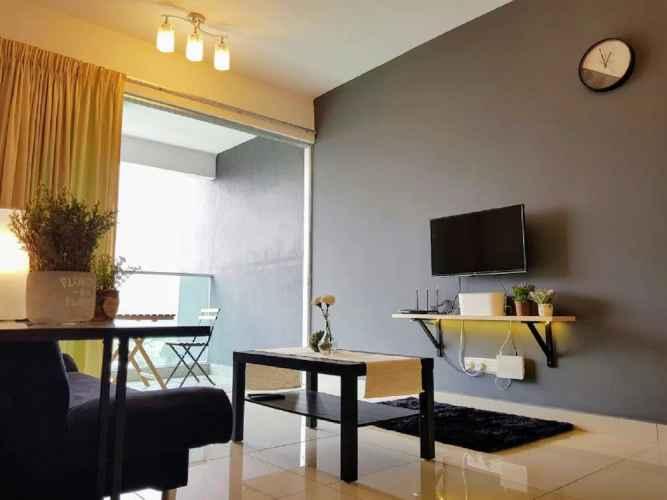 BEDROOM Kiara Residence 2 by Dash
