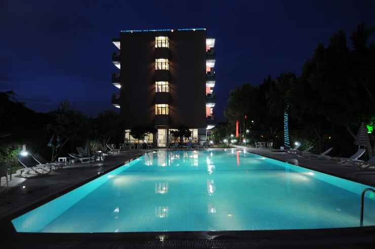 SWIMMING_POOL Bellissima Hotel