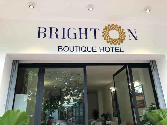 EXTERIOR_BUILDING Khách sạn Brighton Boutique