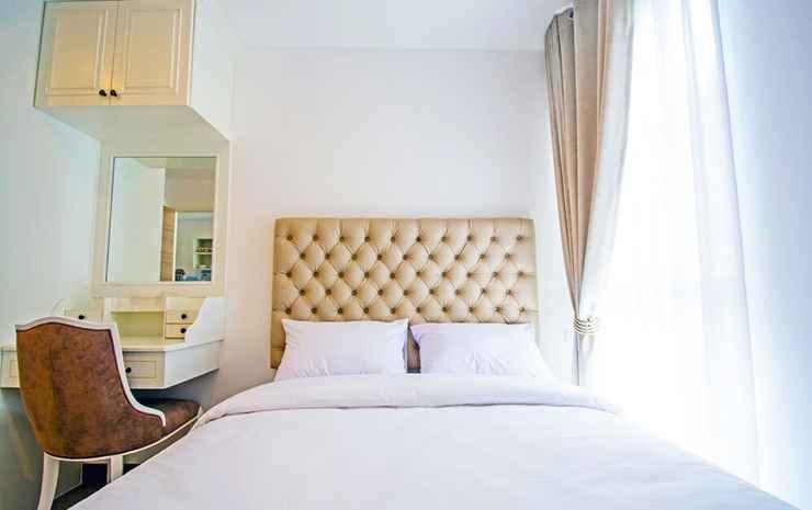 Town Sukhumvit 71 Bangkok - One Bedroom Apartment