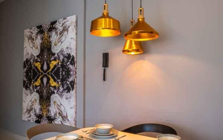 Arte S Penang by Cozynest Penang - Apartemen, 2 kamar tidur