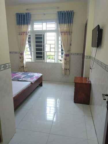 BEDROOM Khách sạn 777