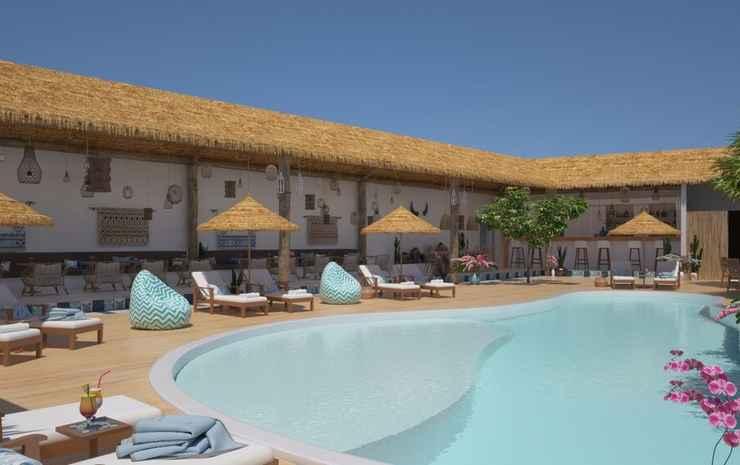 Seaesta Komodo - Hostel Manggarai Barat -
