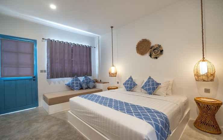 Seaesta Komodo - Hostel Manggarai Barat - Kamar Triple Deluks