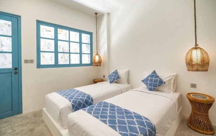 Seaesta Komodo - Hostel Manggarai Barat - Kamar Twin