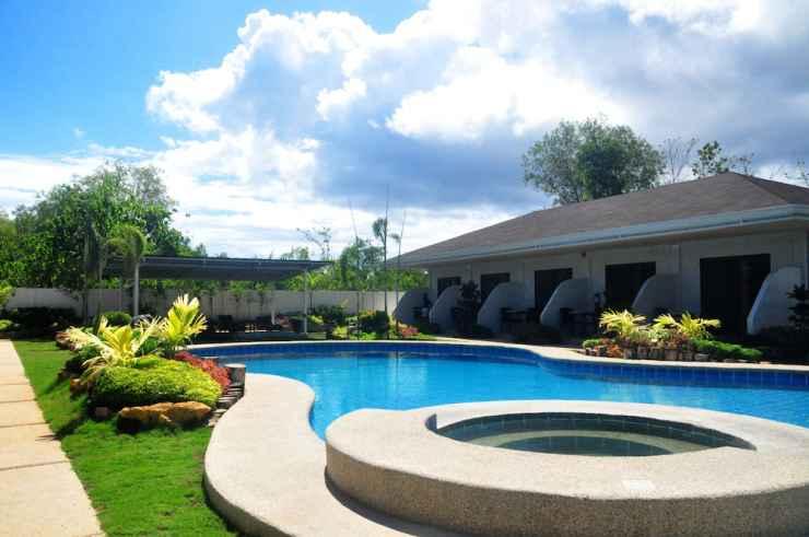 SWIMMING_POOL Alona de Tropicana Resort