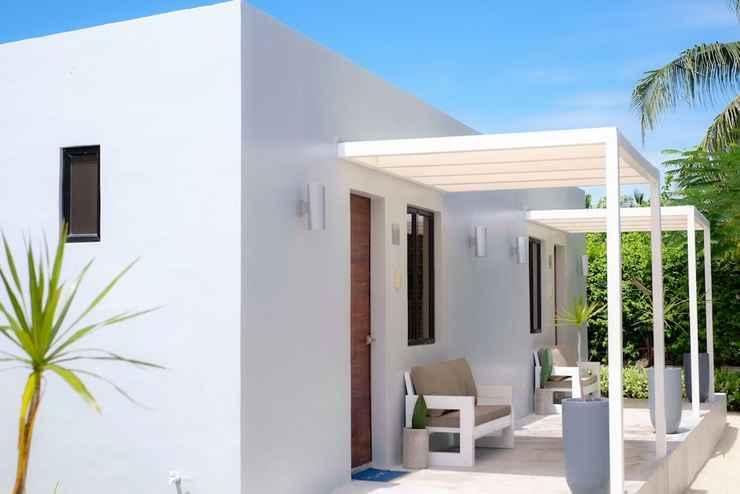 EXTERIOR_BUILDING Santa Fe Beach Club