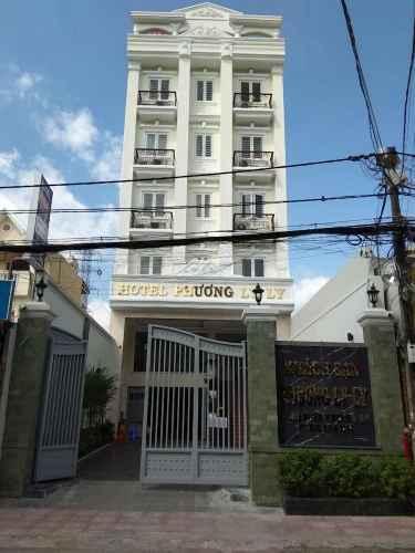 EXTERIOR_BUILDING Khách sạn Phương Ly Ly