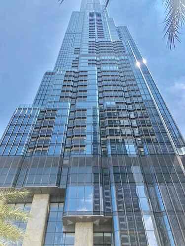 EXTERIOR_BUILDING KAY'S HOME-Vinhomes Luxury