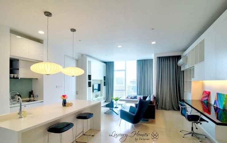 Platinum Suites KLCC - EcoSuites Kuala Lumpur - Suite Bisnis, 1 kamar tidur