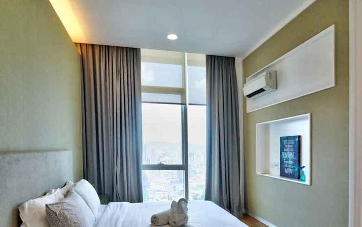 Platinum Suites KLCC - EcoSuites Kuala Lumpur -