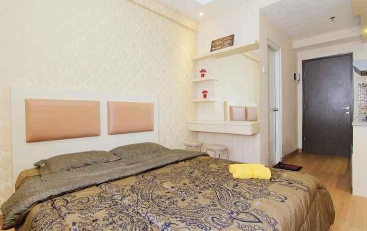 The Suite Metro Apartemen by MM Pro Bandung - Studio Superior