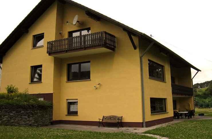 EXTERIOR_BUILDING Ferienhaus Walter