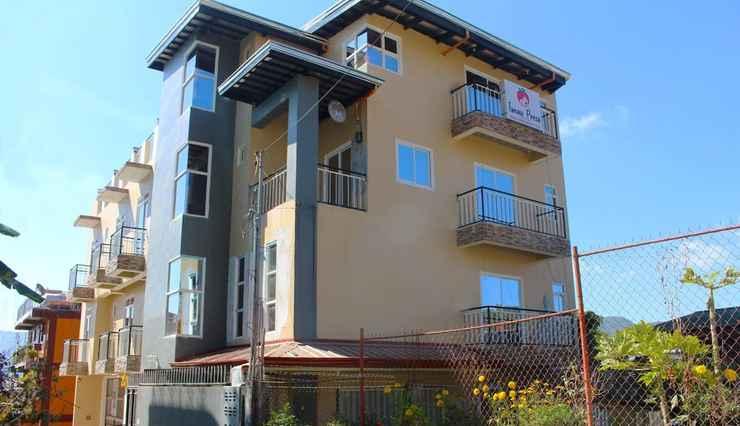 EXTERIOR_BUILDING Tanaw Presa Guesthouse