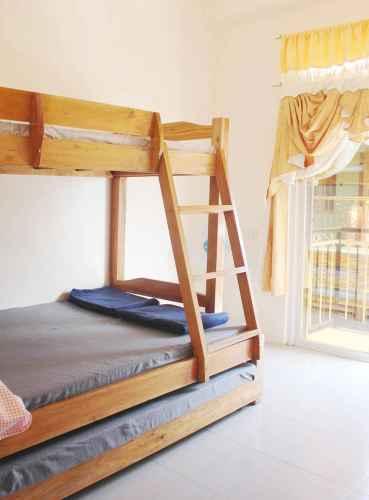 BEDROOM Tanaw Presa Guesthouse