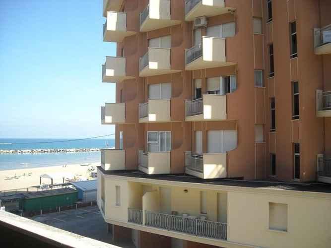 EXTERIOR_BUILDING Residenza Casa del Sole