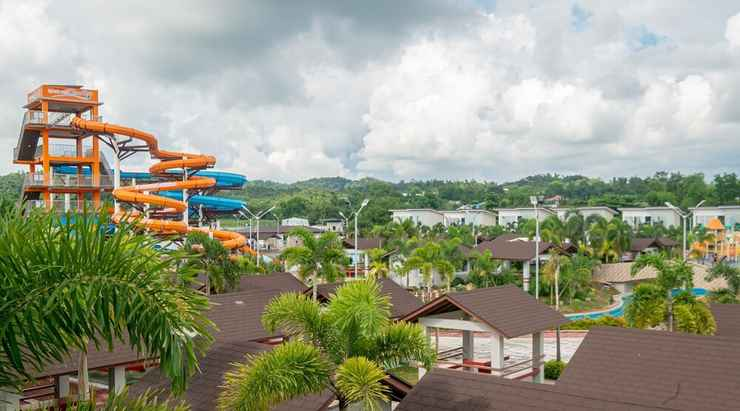 VIEW_ATTRACTIONS Ban-aw Candon