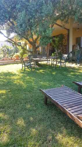 COMMON_SPACE Apartment With 2 Bedrooms in San Mauro Pascoli, With Wonderful Lake View, Enclosed Garden and Wifi - 3 km From the Beach