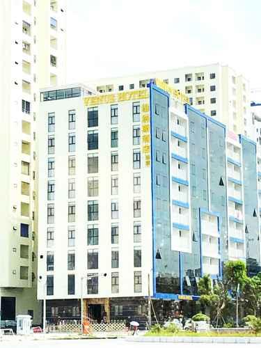EXTERIOR_BUILDING Khách sạn Bắc Ninh Venus
