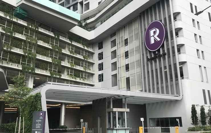 Hala Robertson Suites Kuala Lumpur -