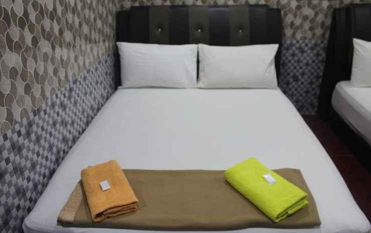 Aman Puri Hotel Kuala Lumpur - Kamar Double Deluks